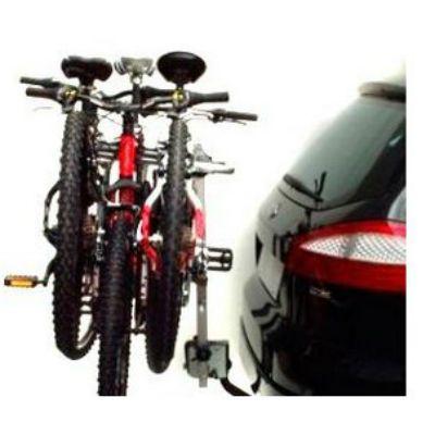 Peruzzo Багажник для велосипедов на фаркоп Arezzo (3 вел.) PZ 667-3