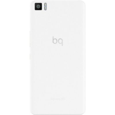 Смартфон BQ Aquaris M5 16GB 3GB RAM White C000085