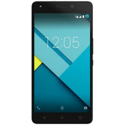 Смартфон BQ Aquaris M5.5 32GB 3GB RAM Black C000131