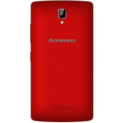 Смартфон Lenovo A2010 8Gb LTE Red PA1J0142RU