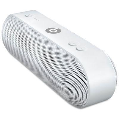 ������� Apple Beats Pill + Speaker - White ML4P2ZE/A