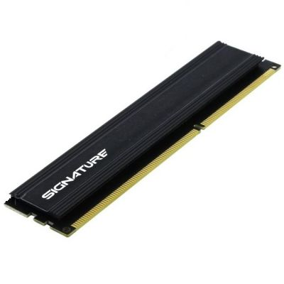 ����������� ������ Patriot DDR - III DIMM 2Gb < PC3 - 12800 > CL11 PSD32G160081H