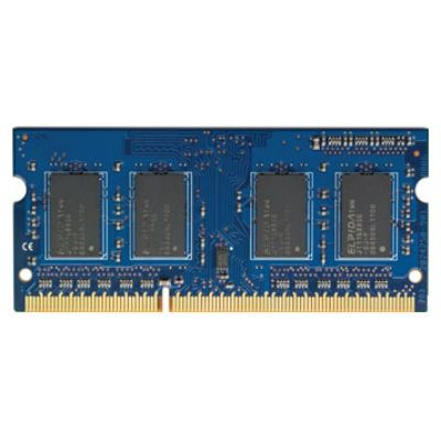 Оперативная память HP SODIMM-DDR3L 8GB (1600Mhz) 1.35V H6Y77AA