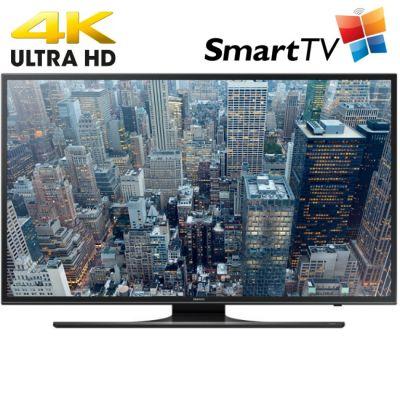 Телевизор Samsung 4K UHD UE55JU6430U