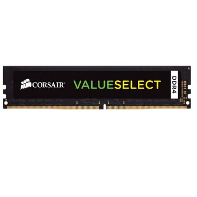 ����������� ������ Corsair DDR4 2133 (PC 17000) DIMM 288 pin, 1x16 ��, 1.2 �, CL 15 CMV16GX4M1A2133C15