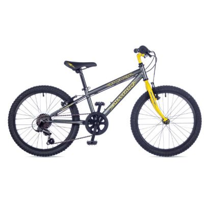 Велосипед Author Energy (2016)