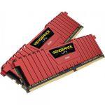 Оперативная память Corsair DDR4 2666 DIMM 288 pin, 2x8 Гб, 1.35 В, CL 16 CMK16GX4M2A2666C16R