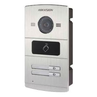 HikVision Вызывная панель DS-KV8202-IM
