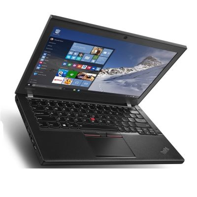 Ноутбук Lenovo ThinkPad X260 20F60041RT