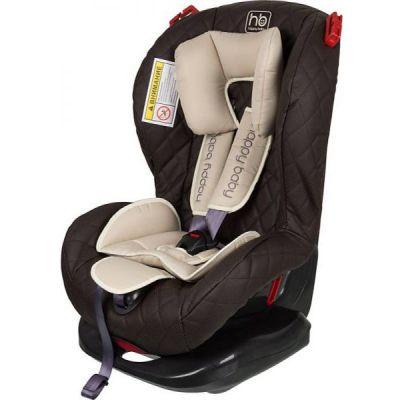 Детское автокресло Happy Baby Taurus Deluxe От 9 до 25 кг коричневый