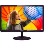 Монитор Philips 227E6LDSD/00(01) Black-Cherry
