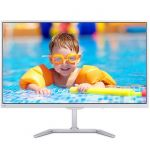 Монитор Philips 246E7QDSW/00(01) White