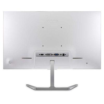 Монитор Philips 246E7QDSW/00(01) White
