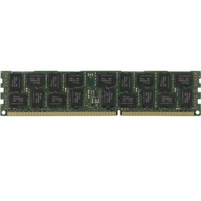 ����������� ������ Kingston DDR3L 1333 (PC 10600) DIMM 240 pin, 1x16 ��, ��������������, ECC, 1.35 �, CL 9 KVR13LR9Q8/16