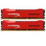 Оперативная память Kingston DDR3 2400 (PC 19200) DIMM 240 pin, 2x8 Гб, 1.65 В, CL 11 HX324C11SRK2/16