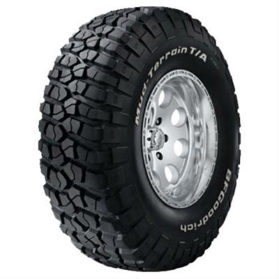 Летняя шина BFGoodrich Mud-Terrain T/A KM2 LT265/75 R16 119/116Q 816623