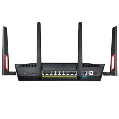 Wi-Fi роутер ASUS RT-AC88U