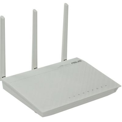 Wi-Fi роутер ASUS RT-N66W