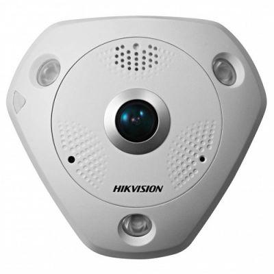 Камера видеонаблюдения HikVision DS-2CD63C2F-IS