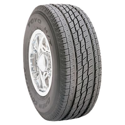 ����������� ���� Toyo Open Country H/T 235/70 R16 106T TS00379