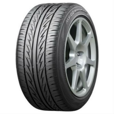 Летняя шина Bridgestone MY-02 Sporty Style 175/70 R13 82H PSR0N32603