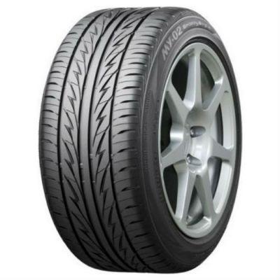 Летняя шина Bridgestone MY-02 Sporty Style 175/70 R14 84H PSR0L15003