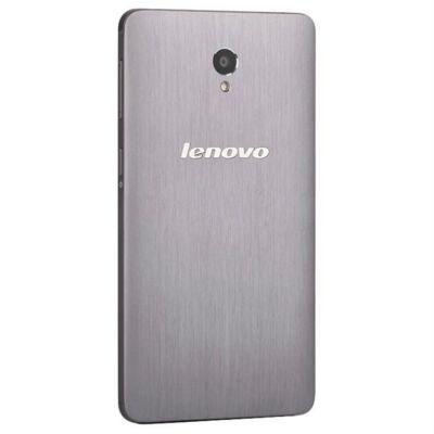 Смартфон Lenovo S860 Dual SIM Titanium #P0Q90008RU(уценка)