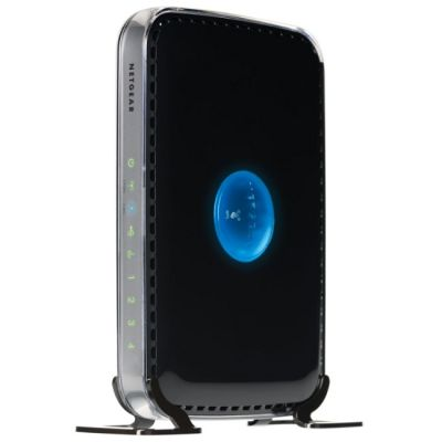 Wi-Fi роутер Netgear WNDR3400-100PES