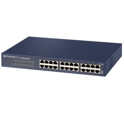 Коммутатор Netgear JFS524-200EUS