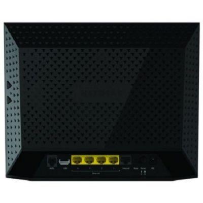 Wi-Fi ������ Netgear D6200-100PES