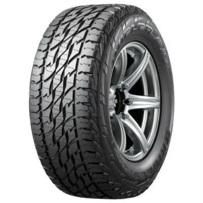 Всесезонная шина Bridgestone Dueler A/T D697 OWT 275/70 R16 114S PSR1240603