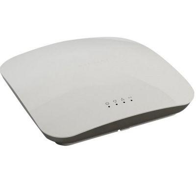 Точка доступа Netgear 1UTP 10 / 100 / 1000Mbps, 802.11b / g / n WNAP320-100PES