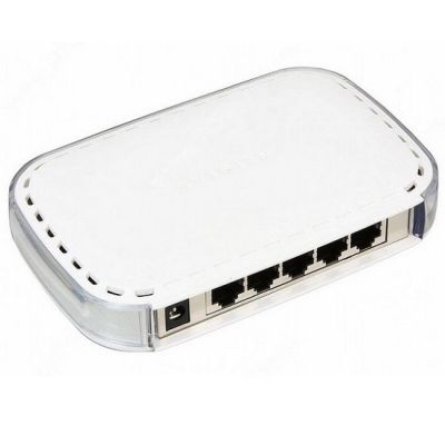 Коммутатор Netgear GS605-300PES