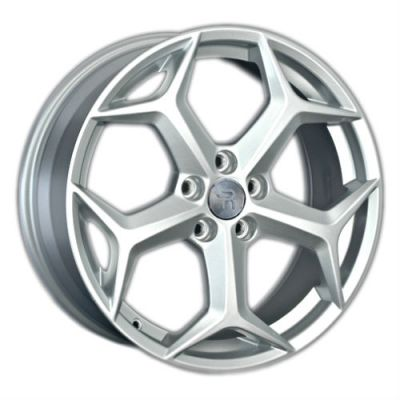 Колесный диск Replica Replay Ford FD74 S7.0x17, 5x108 ET 50, 63.3