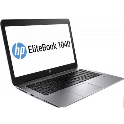 Ноутбук HP EliteBook Folio 1040 G3 V1A75EA