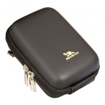 Чехол Riva для фотокамеры Riva Digital Case black 7024 PU