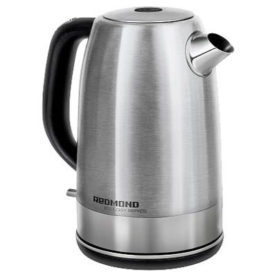 Электрический чайник Redmond RK-M149 (серебристый)