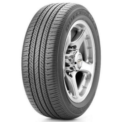 Летняя шина Bridgestone Dueler H/L 400 255/65 R17 110T PSR0S12203