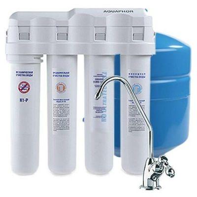 Водоочиститель Аквафор ОСМО-Кристалл 100 исполнение 4 732536