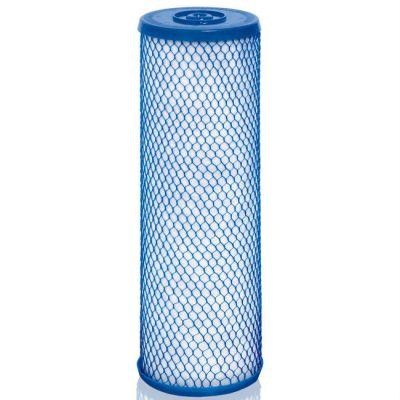 Картридж Аквафор B150 плюс для проточных фильтров ресурс:40000л (упак.:1шт) 336753