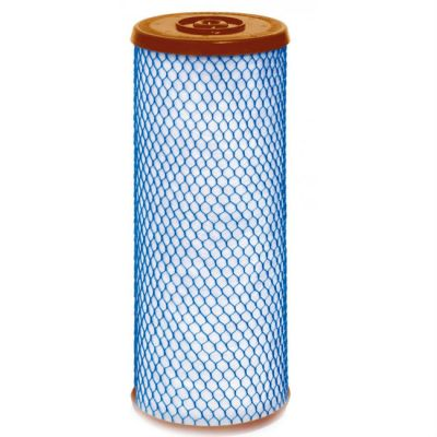 Картридж Аквафор B515-13 для проточных фильтров ресурс:60000л (упак.:1шт) 673297