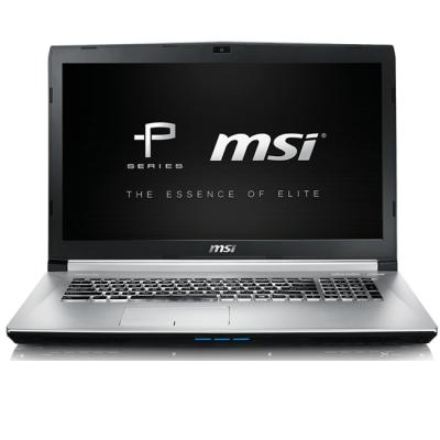 Ноутбук MSI PE70 6QD-245XRU 9S7-179542-245