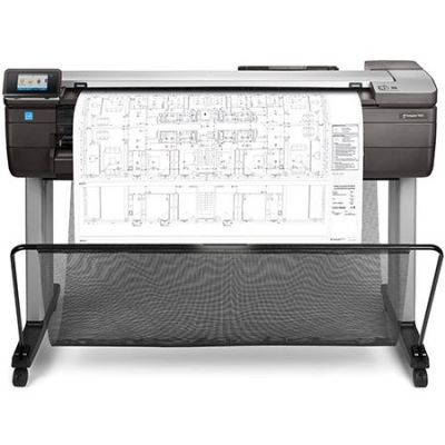 МФУ HP DesignJet T830 36-in Multifunction (F9A30A)