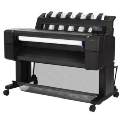 Принтер HP DesignJet T930 36-in PostScript® Printer L2Y22A