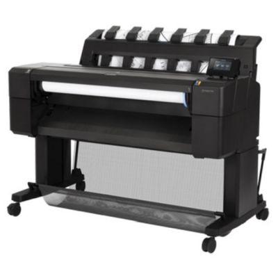 Принтер HP DesignJet T1530 36-in PostScript (L2Y24A)