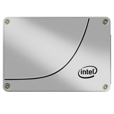 "������������� ���������� Intel DC S3610 Series, ��� �������, 2.5"", SATA 6Gb/s,480 �� SSDSC2BX480G401"