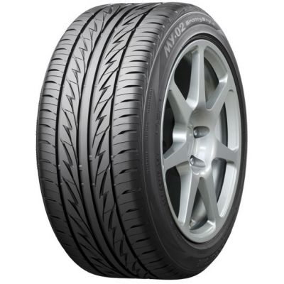 Летняя шина Bridgestone MY02 SPORTY STYLE 235/45 R17 94V PSR0N49203