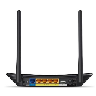 Wi-Fi роутер TP-Link Archer C2 AC750