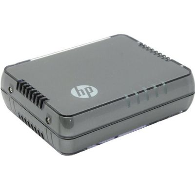 Коммутатор HP 1405-5 v2, 5-port 10/100Base-Tx J9791A