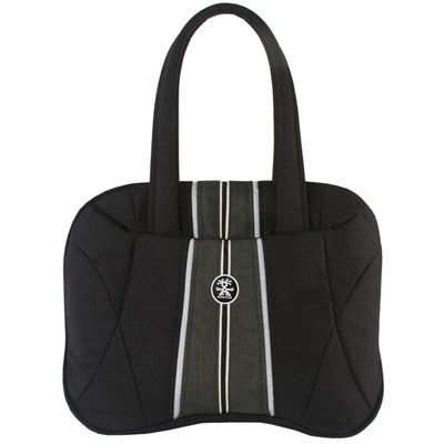 Сумка Crumpler Dentist's Wife Small Black DEW13-001
